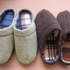 winter indoor slipper for man