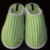 man terry slipper